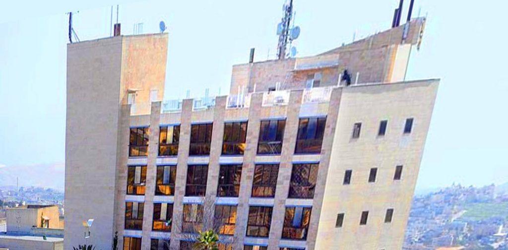 מלון דיפלומט בירושלים